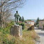 Foto Estatua homenaje al Hombre del Campo 12