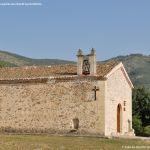 Foto Ermita de Santa Ana de Alameda del Valle 8