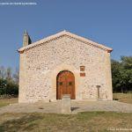 Foto Ermita de Santa Ana de Alameda del Valle 12