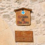 Foto Ermita de Santa Ana de Alameda del Valle 13