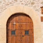 Foto Ermita de Santa Ana de Alameda del Valle 14