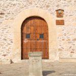 Foto Ermita de Santa Ana de Alameda del Valle 15