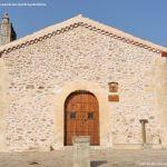 Foto Ermita de Santa Ana de Alameda del Valle 16