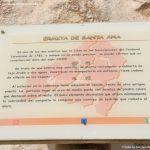 Foto Ermita de Santa Ana de Alameda del Valle 17