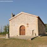 Foto Ermita de Santa Ana de Alameda del Valle 21
