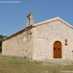 Foto Ermita de Santa Ana de Alameda del Valle 22