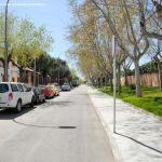 Foto Calle de las Escuelas de El Álamo 1