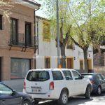 Foto Calle de las Escuelas de El Álamo 2