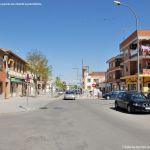 Foto Calle de las Escuelas de El Álamo 3
