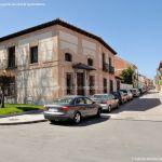 Foto Calle de las Escuelas de El Álamo 4