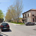Foto Calle de las Escuelas de El Álamo 5