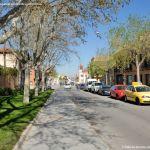 Foto Calle de las Escuelas de El Álamo 8