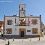 Foto Ayuntamiento El Álamo 2
