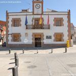 Foto Ayuntamiento El Álamo 3