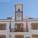 Foto Ayuntamiento El Álamo 4