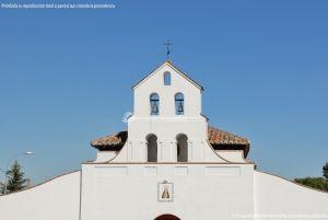 Foto Ermita de Nuestra Señora de la Soledad de El Álamo 2