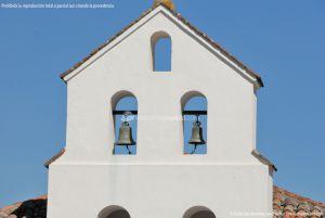 Foto Ermita de Nuestra Señora de la Soledad de El Álamo 4