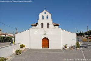 Foto Ermita de Nuestra Señora de la Soledad de El Álamo 6
