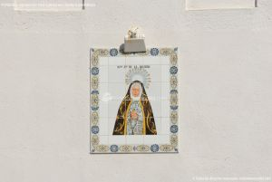 Foto Ermita de Nuestra Señora de la Soledad de El Álamo 7