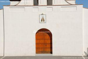 Foto Ermita de Nuestra Señora de la Soledad de El Álamo 8