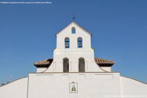 Foto Ermita de Nuestra Señora de la Soledad de El Álamo 9