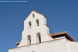 Foto Ermita de Nuestra Señora de la Soledad de El Álamo 11