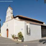 Foto Ermita de Nuestra Señora de la Soledad de El Álamo 15