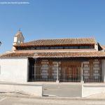 Foto Ermita de Nuestra Señora de la Soledad de El Álamo 17