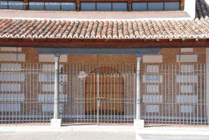 Foto Ermita de Nuestra Señora de la Soledad de El Álamo 18