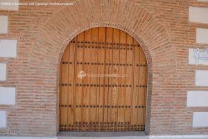 Foto Ermita de Nuestra Señora de la Soledad de El Álamo 23