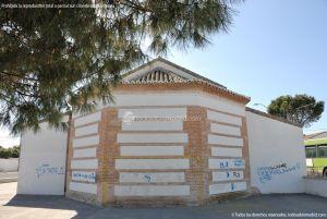 Foto Ermita de Nuestra Señora de la Soledad de El Álamo 25