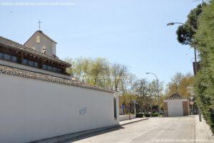 Foto Ermita de Nuestra Señora de la Soledad de El Álamo 28