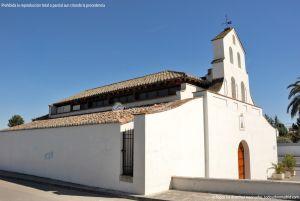 Foto Ermita de Nuestra Señora de la Soledad de El Álamo 29