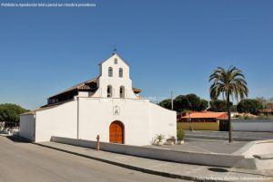 Foto Ermita de Nuestra Señora de la Soledad de El Álamo 30