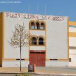 Foto Plaza de Toros La Chacona 4