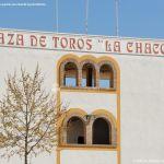 Foto Plaza de Toros La Chacona 6