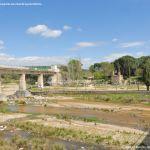 Foto Río Perales en Aldea del Fresno 5