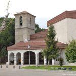 Foto Iglesia de San Pedro Apostol de Aldea del Fresno 6
