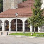 Foto Iglesia de San Pedro Apostol de Aldea del Fresno 10