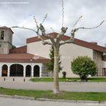 Foto Iglesia de San Pedro Apostol de Aldea del Fresno 11