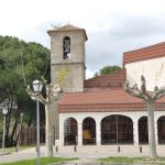 Foto Iglesia de San Pedro Apostol de Aldea del Fresno 12