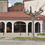 Foto Iglesia de San Pedro Apostol de Aldea del Fresno 16