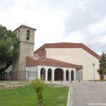 Foto Iglesia de San Pedro Apostol de Aldea del Fresno 19