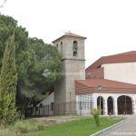 Foto Iglesia de San Pedro Apostol de Aldea del Fresno 23