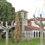 Foto Iglesia de San Pedro Apostol de Aldea del Fresno 25