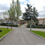 Foto Plaza de San Pedro de Aldea del Fresno 1
