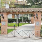 Foto Plaza de San Pedro de Aldea del Fresno 2
