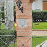 Foto Plaza de San Pedro de Aldea del Fresno 3