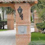 Foto Plaza de San Pedro de Aldea del Fresno 4