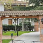 Foto Plaza de San Pedro de Aldea del Fresno 5